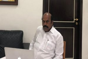 TN minister to meet Gadkari to discuss closure of toll plazas in state