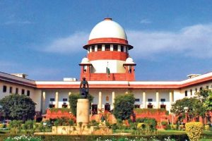 SC orders suo motu case for guidelines on pending criminal appeals