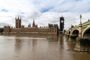 UK Parliament backs govt's new health, social care levy