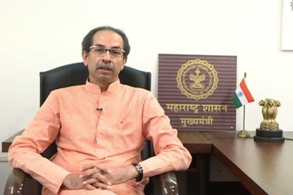 Uddhav Thackeray, Film Theaters Reopening, Maharashtra