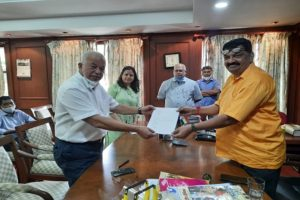 Faleiro resigns as Congress MLA after hailing 'Mamata formula'