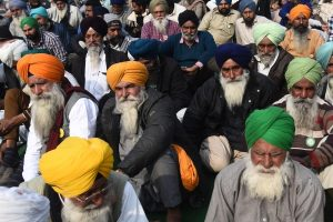 Farmers unions to meet on Sep 11 to decide future course of action