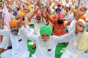 Suspend campaigning in Punjab, farmers' leaders tell political parties