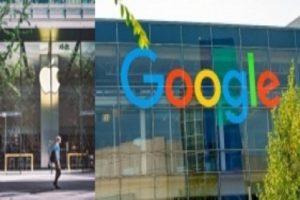 "US govt readying landmark case against Google ""crown jewel"""