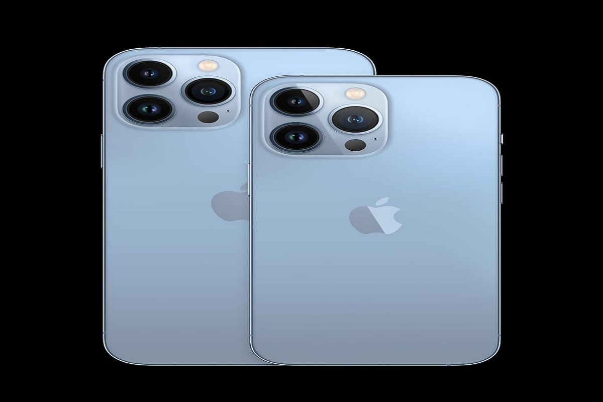 Apple, iPhone 13,