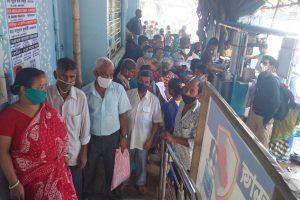 28 injured in Jalpaiguri vaccine camp stampede