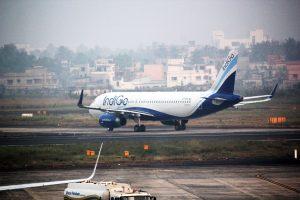 Indigo flight returns to city as fog blocks visibility in Bagdogra