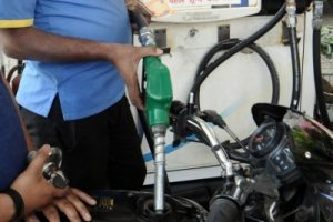 Fuel prices stable for fortnight amid volatility in global oil market