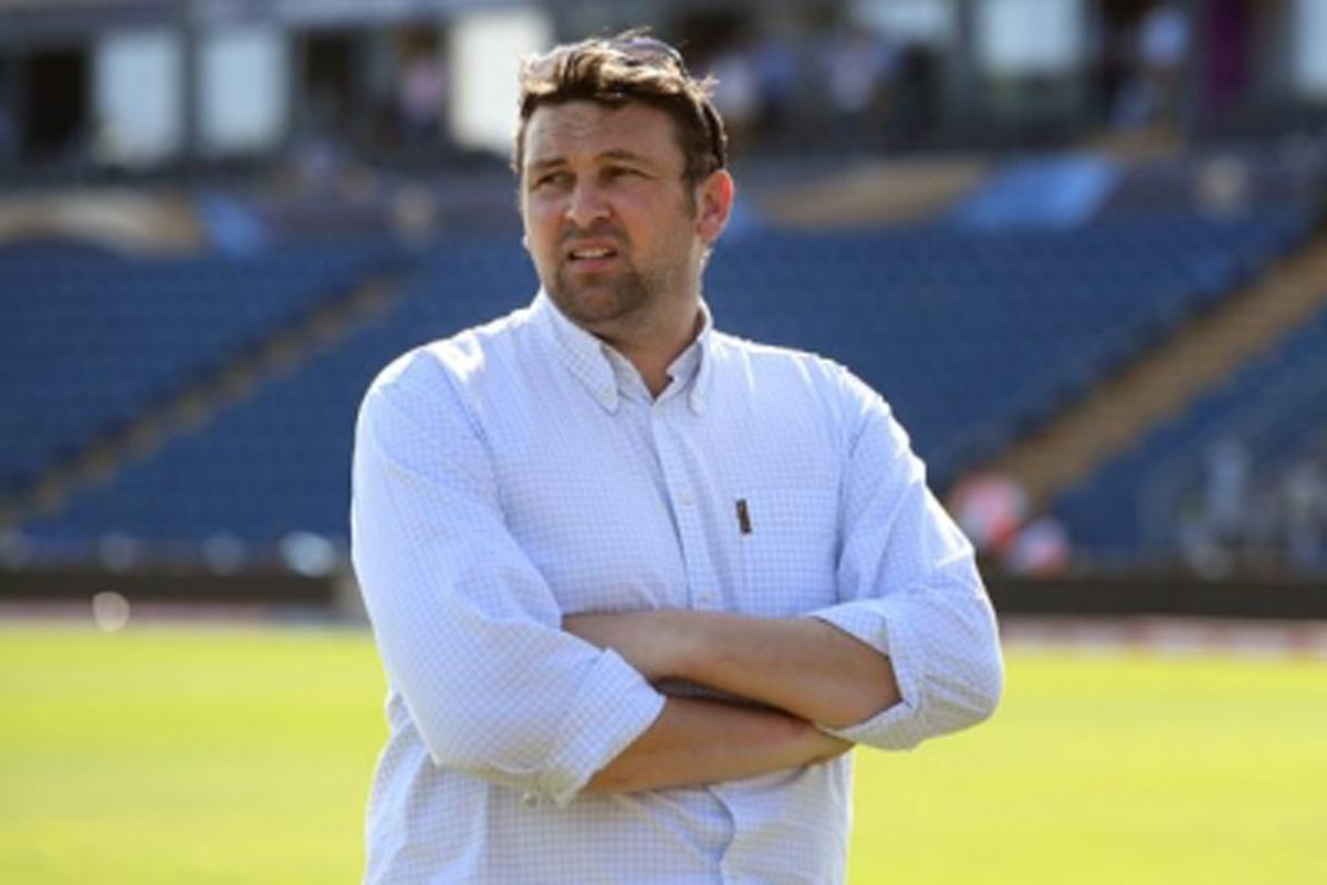Steve Harmison, Test cricket, England v/s India