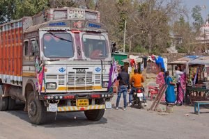 Road mishaps force admin to take steps to remove illegal occupancy on highway