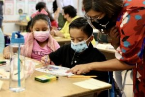 US sees spike in kids hospitalisations due to Delta variant