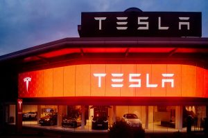 Tesla reportedly suing former customers for defamation in China