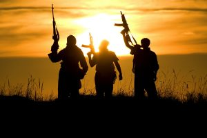 Pakistan trying to revive terrorism in Rajouri, Poonch along LOC in Jammu division