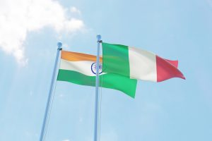 India, Italy sign MoU on disaster management