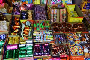 Storage, sale and use of firecrackers banned, says Kejriwal in tweet