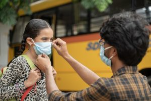 Odisha records dip in COVID-19 infection among children, adolescents