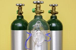 CII donates Oxygen Concentrators to BMC to combat COVID-19