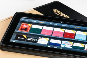 Amazon updating Kindles to make them easier to navigate