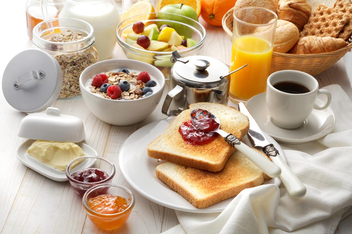 Breakfast, urban millennials, COVID-19