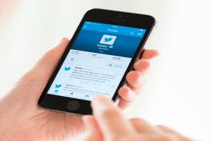 Twitter reopens account verification process