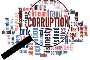 98.7% corruption cases in Odisha yet to reach courts' doorsteps for trial: NCRB
