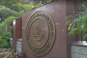 IIT Madras ranks best institution for 3rd year in a row