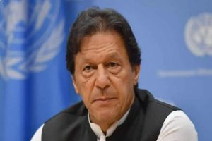 Imran initiates dialogue with Taliban for inclusive govt