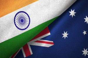 India, Australian Defence Ministers discuss emerging regional issues