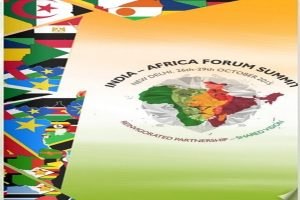 India to institutionalise defence dialogue with Africa