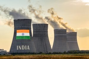 India to set up Indigenous Nuclear Reactors to boost solar power