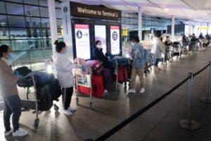 UK scraps 'traffic light system' to simplify international travel