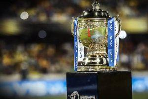 IPL the famous cricket league is back