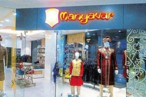 'Manyavar' owner Vedant Fashions files IPO papers with Sebi