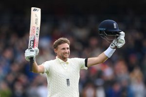 It's disappointing and frustrating, says Joe Root