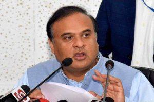 Assam CM bats for a corruption-free system