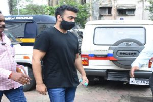 After 2 months in jail, Raj Kundra, aide get  bail in porn films case