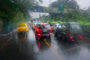 Heavy rains to lash S. Bengal in next 2 days