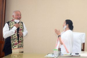 2-time Goa chief minister Luizinho Faleiro joins Trinamool