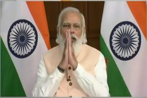 PM says birthday was emotional for him after 2.5 cr vaccinations