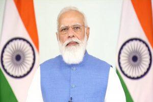 PM Modi to interact with Goans on 100% 1st Covid dose coverage