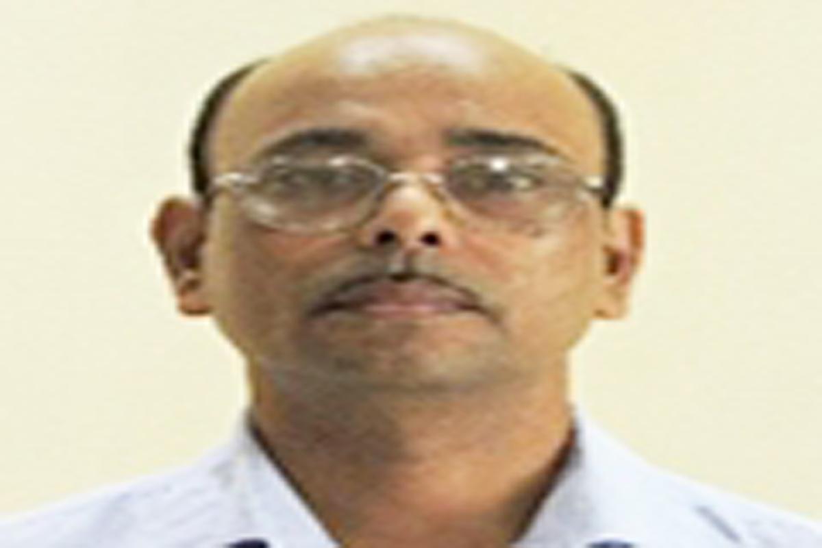Dr Neelotpal Sen Sarma