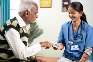 India needs 4.3 mn nurses by 2024 to meet WHO norms