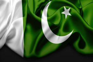 The  birth  of   Pakistan…
