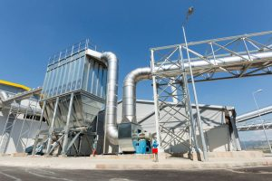 India's first pilot plant converts high ash coal to methanol