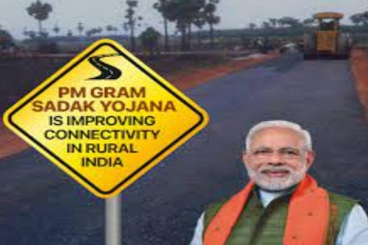 third phase, Pradhan Mantri Gram Sadak Yojana, Uttar Pradesh