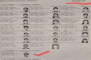 Prashant Kishor enrolls himself as voter from Mamata's Bhabanipur constituency