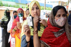 Bypolls in 4 Bengal assembly seats on October 30