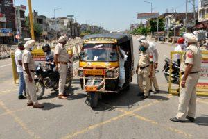 Punjab extends Covid restrictions till September 30