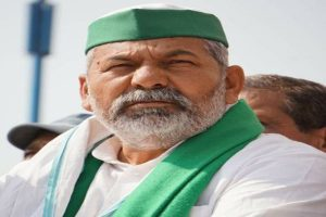 Farm leaders hold meet on 2nd day of protest in Karnal