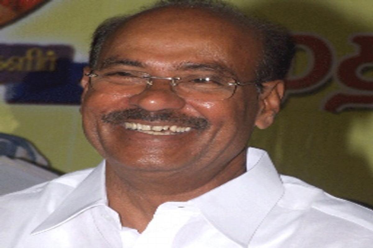 Pattali Makkal Katchi, NEET, medical college admission, S. Ramadoss